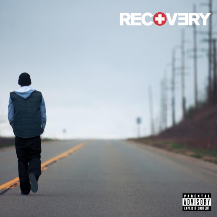 eminem-recovery-album-cover[1] : The Arrow
