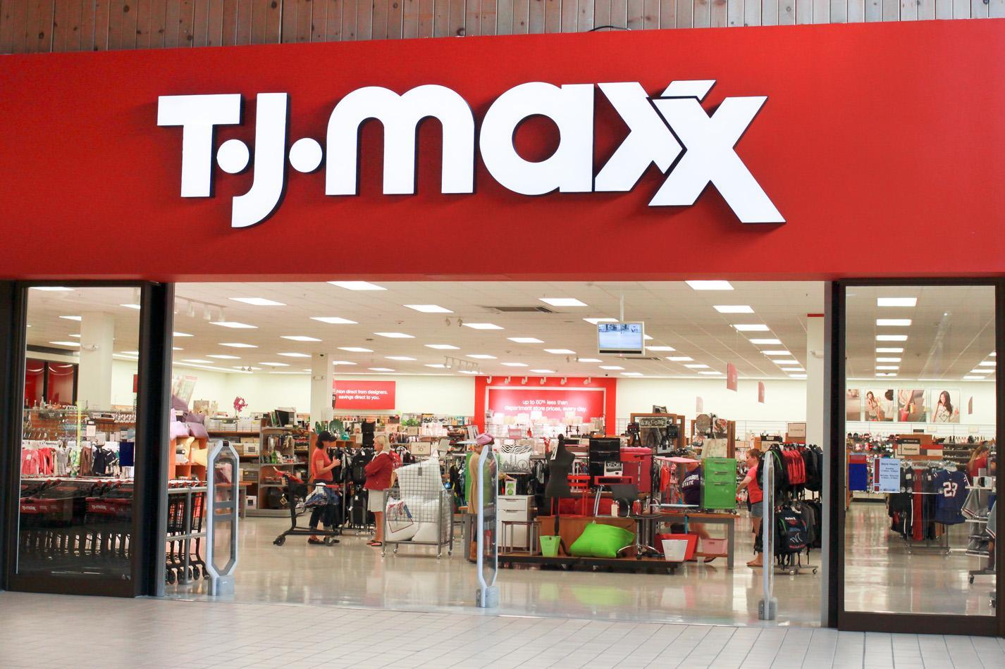 T.J.-Maxx-Hours