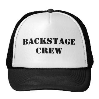 Stagehand Mayhem