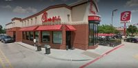 The Chick-Fil-A Expanison