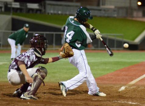 Waxahachie+Baseball