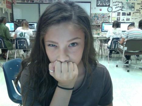 Molly Gonzales