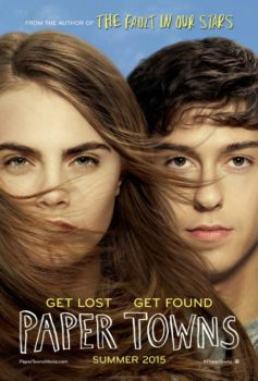 Paper Towns (Movie)