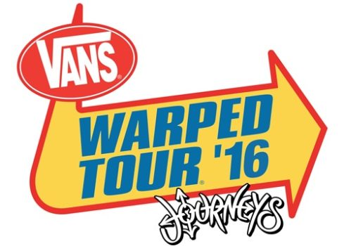 Warped Tour on the Way