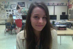 Photo of Ashlyn Florence