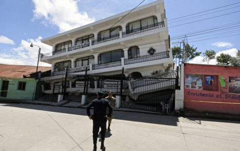 Two earthquakes shakes Mexico: How this affects our student community