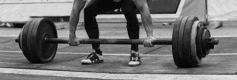 Girls Powerlifting Dominates at Lindale