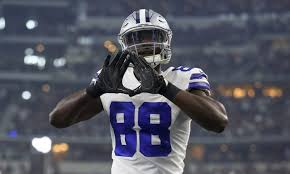 Dez Bryant's Release