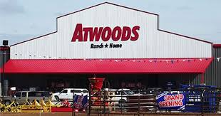 Atwoods Opens in Waxahachie