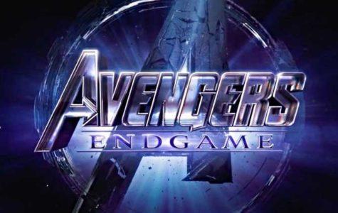 Avengers: Endgame Trailer Released (SPOILERS)