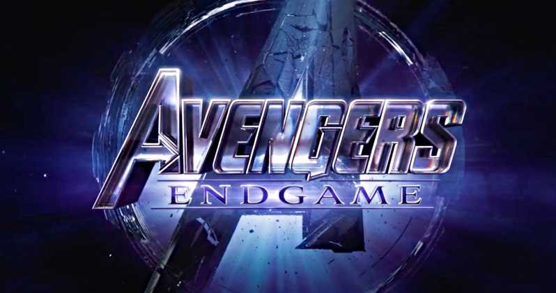 Avengers: Endgame Trailer Released (SPOILERS)