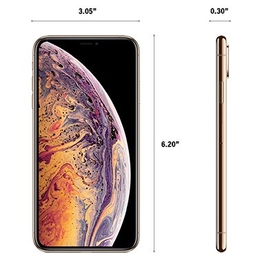 New iPhone XS Max: overrated