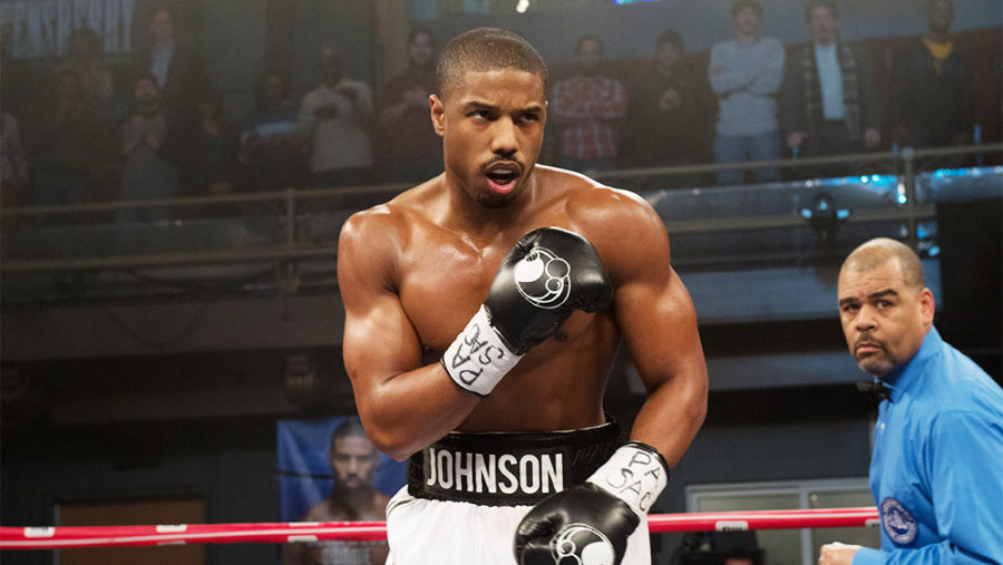 Adonis+Creed-Johnson%2C+played+by+Michael+B.+Jordan.
