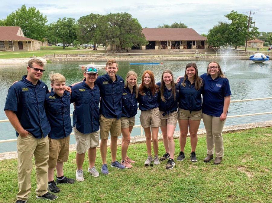 WHS To Host First FFA Greenhand Camp