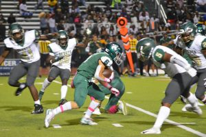 Realignment shakes up district