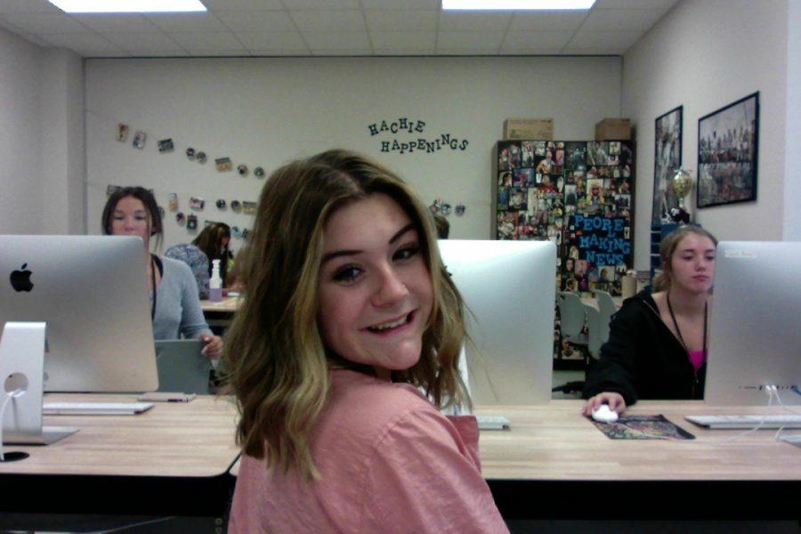 Ally Henley