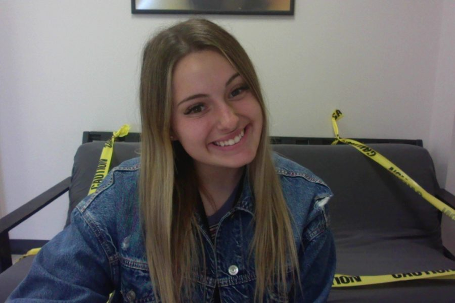Hannah Hoffart