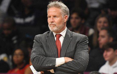 Philadelphia 76ers fire Brett Brown after 7 seasons as head coach