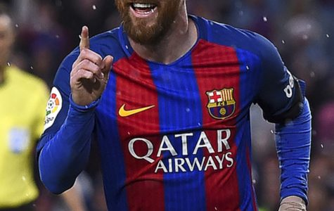 Barcelona star Lionel Messi wants to leave the team