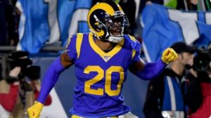 Jalen Ramsey, Rams Agree to Massive Extension