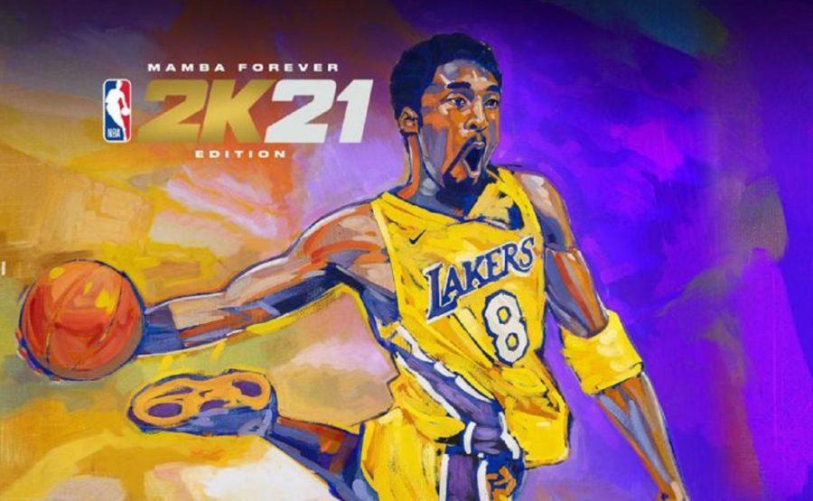 NBA 2K21 RELEASE