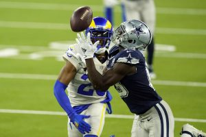 Opening week of the NFL sees Dallas fall to LA