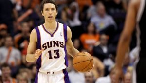 Brooklyn Nets hire hall of fame guard Steve Nash as next head coach