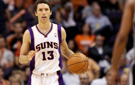 Brooklyn Nets hire hall of fame guard Steve Nash as next head coach