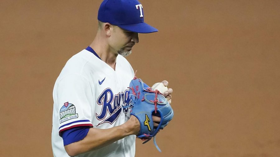 Rangers can't capitalize on MLB trade deadline