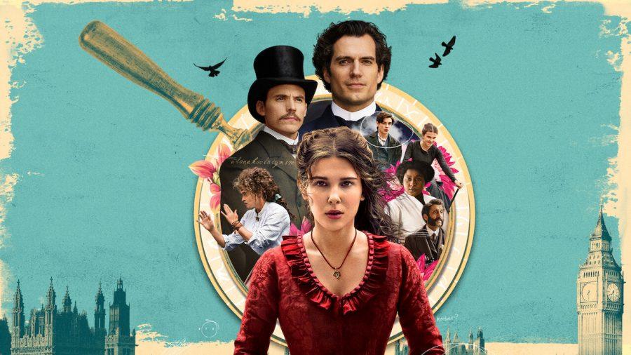 Students+should+check+out+Enola+Holmes+on+Netflix