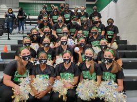 No more basketball games for the Charmers