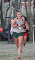 Moore's Journey to Collegiate Cross Country