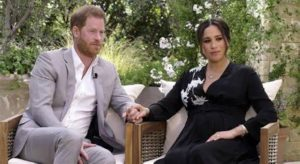 Harry & Meghan's Oprah Interview