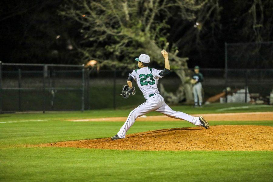 Baseball Clinches a Playoff Spot
