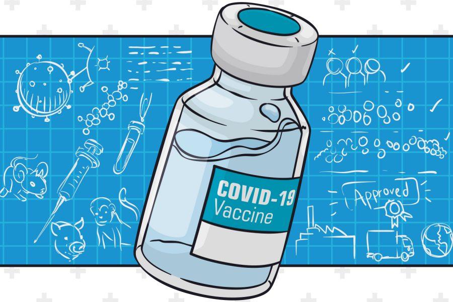 The Coronavirus Vaccine