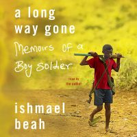 Review Over The Book A Long Way Gone
