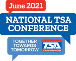 TSA Moves to Nationals