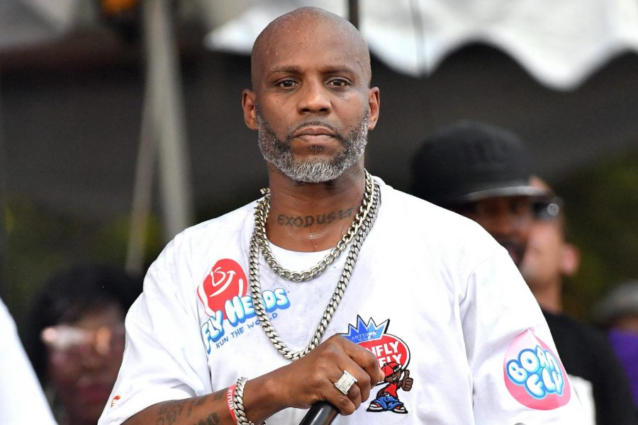 Life And Death of DMX