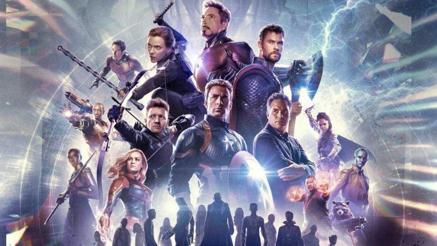 Marvel Actors' Contracts Ending