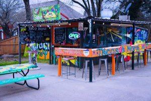 Taco Suave Review
