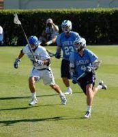 Why Lacrosse Should Be a WHS Sport