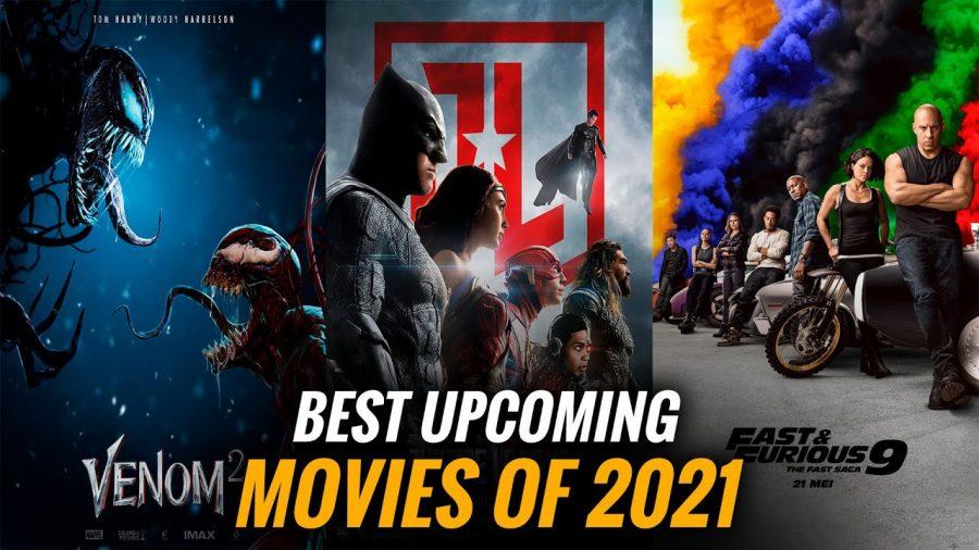 Top Upcoming 2021 Movies