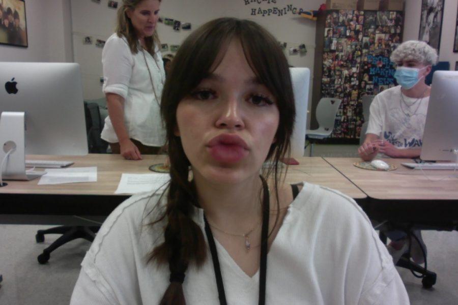 Riley Mae Walker